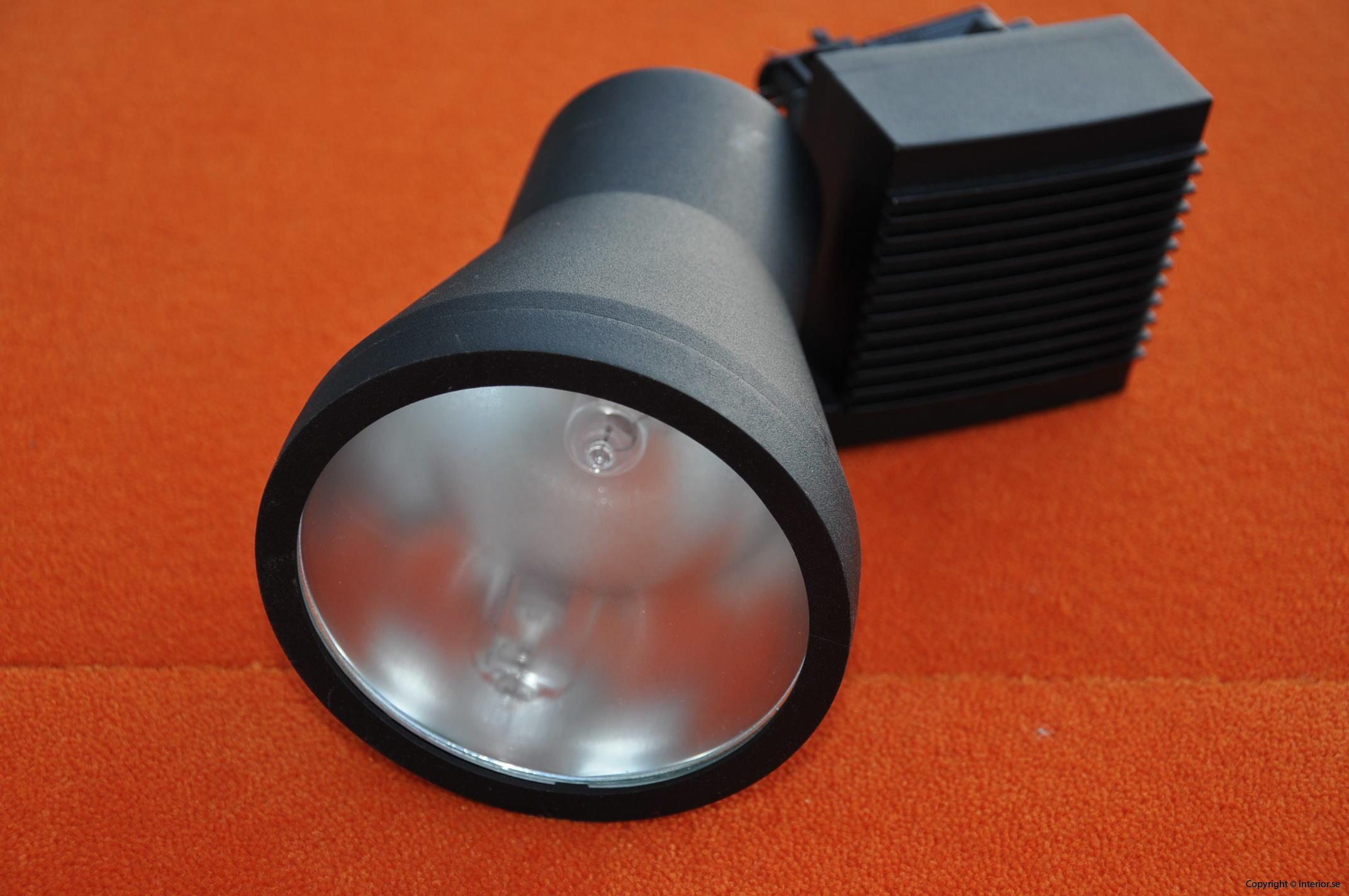 Spotlights, Nordic Lights Trend 70E - Svarta 70W (3)
