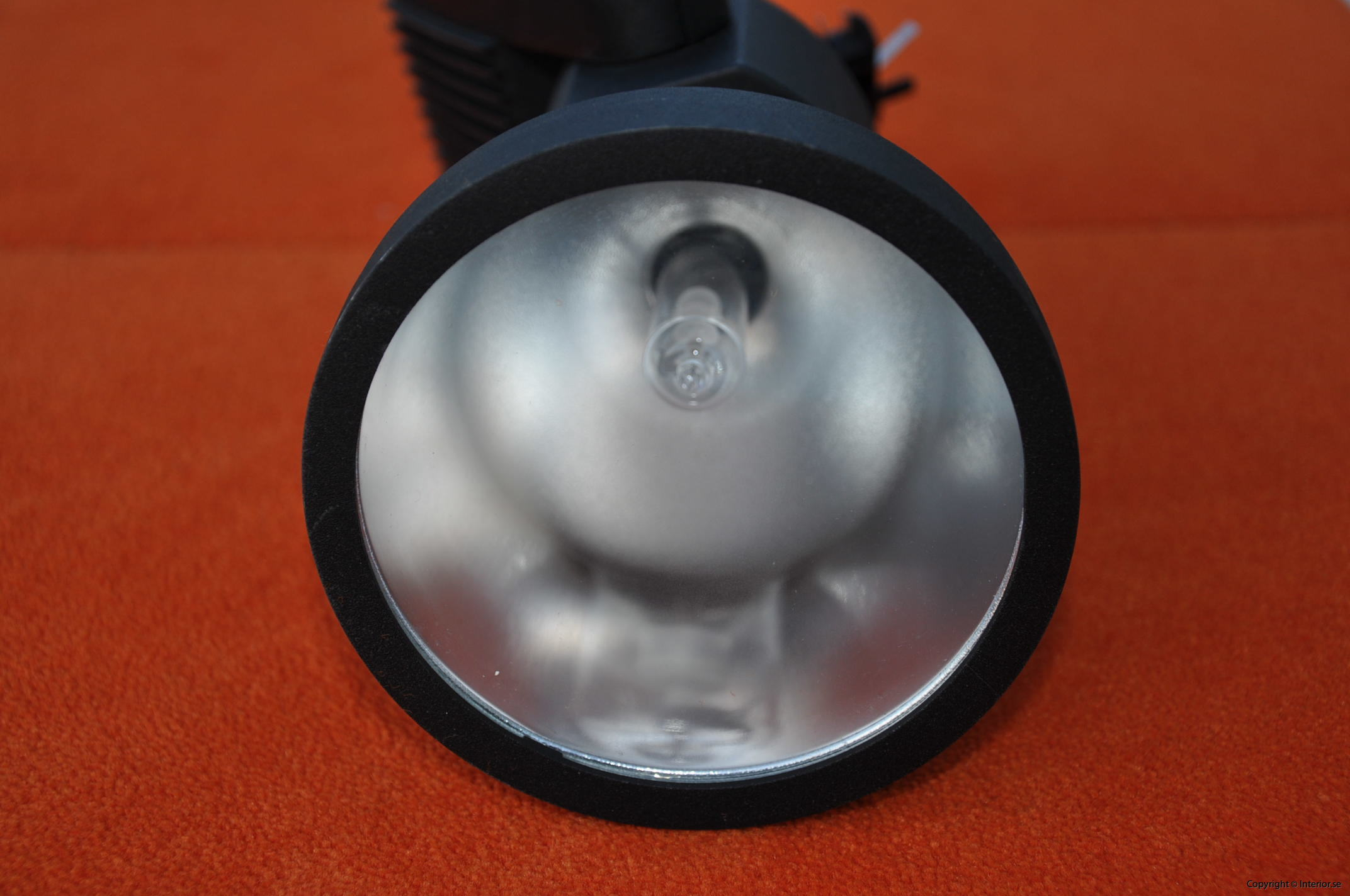 Spotlights, Nordic Lights Trend 70E - Svarta 70W (10)
