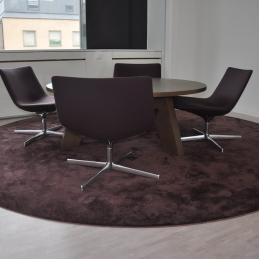 Loungegrupp, Arper Catifa 60 - Hyr designmöbler