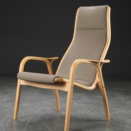 Loungefåtölj, Swedese Lamino - Hyra möbler