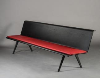 Bänk, Arper Zinta - 300 cm