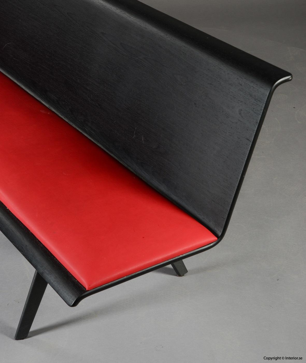 1 Lievore Altherr Molina  Arper Zinta sofa bench Design Furniture (2)