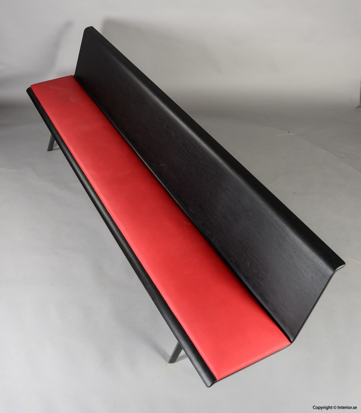 1 Lievore Altherr Molina  Arper Zinta sofa bench Design Furniture (7)