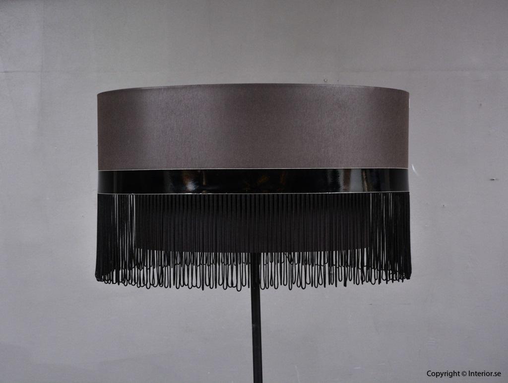 1 Golvlampa, Moooi Fringe - Edward van Vliet (2)