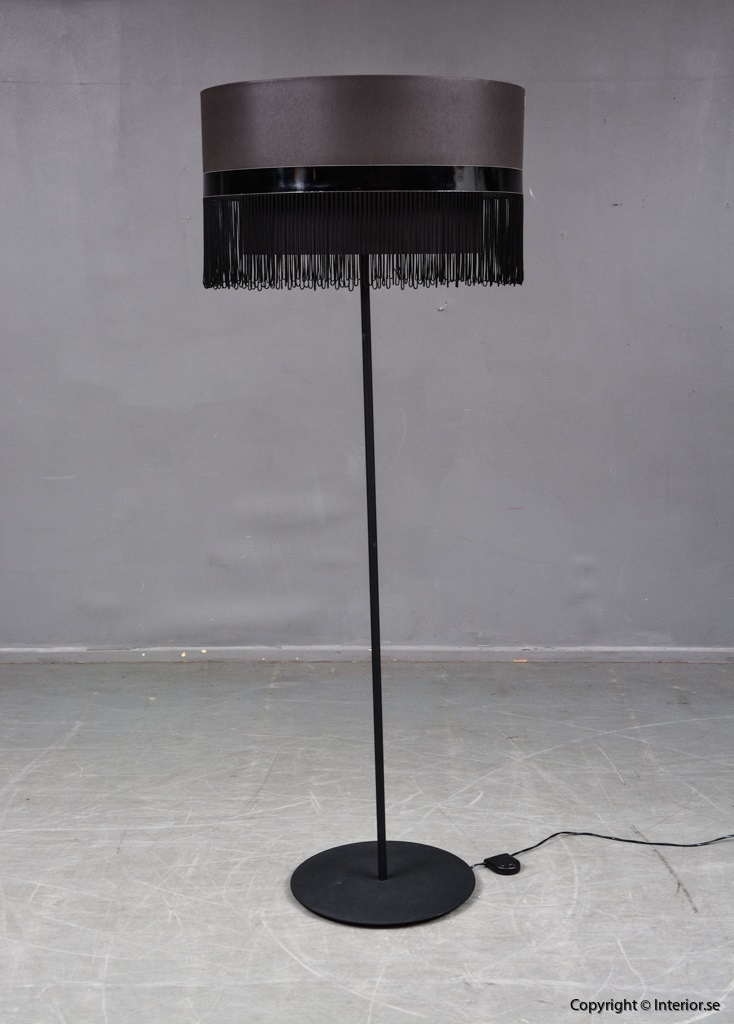 1 Golvlampa, Moooi Fringe - Edward van Vliet