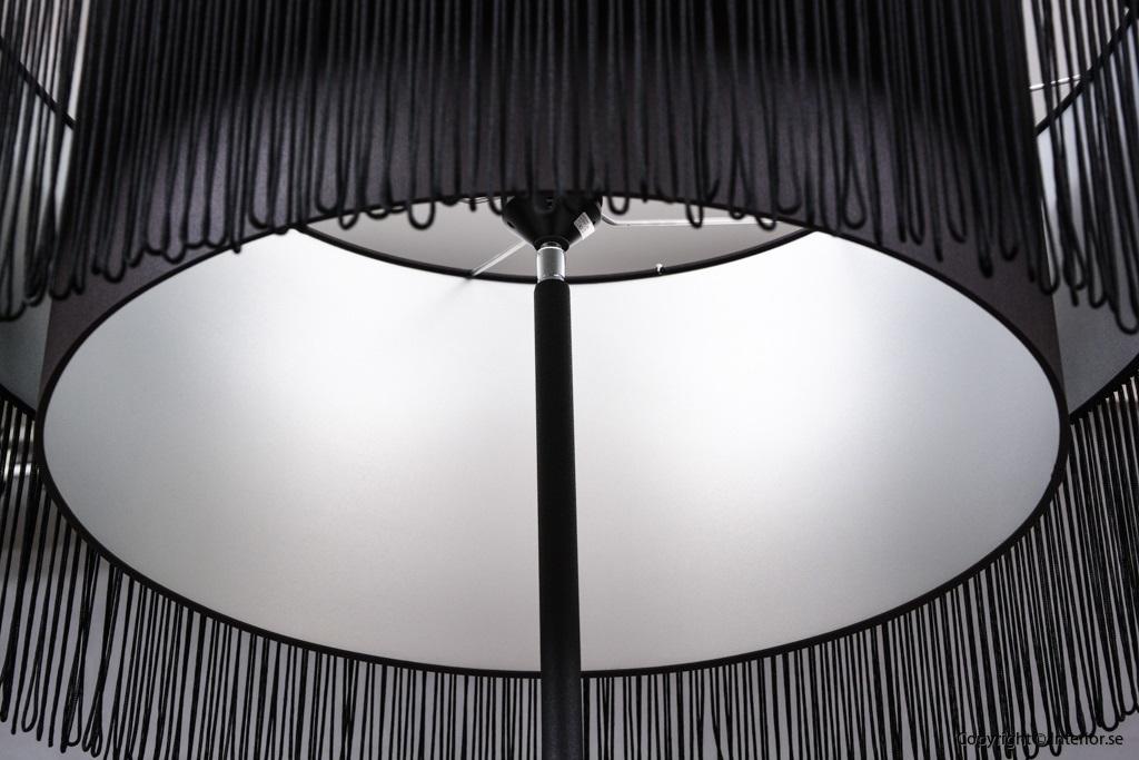 1 Golvlampa, Moooi Fringe - Edward van Vliet (5)