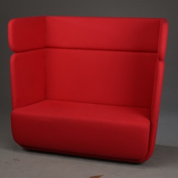 Soffa, Softline Basket Sofa