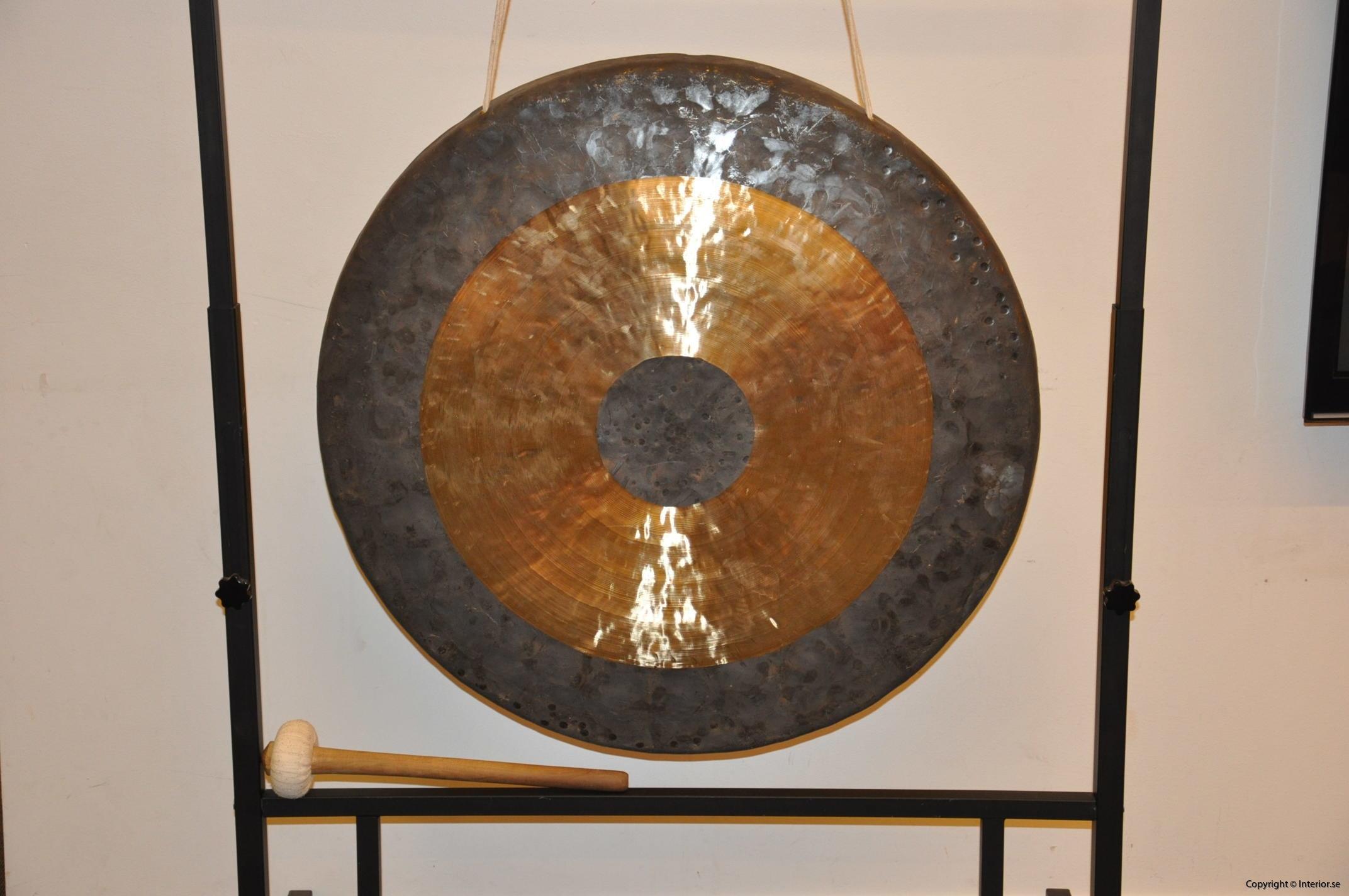 GongGong gong gong WHO sverige