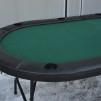 Hyr spelbord för 10 spelare - Hyra pokerbord