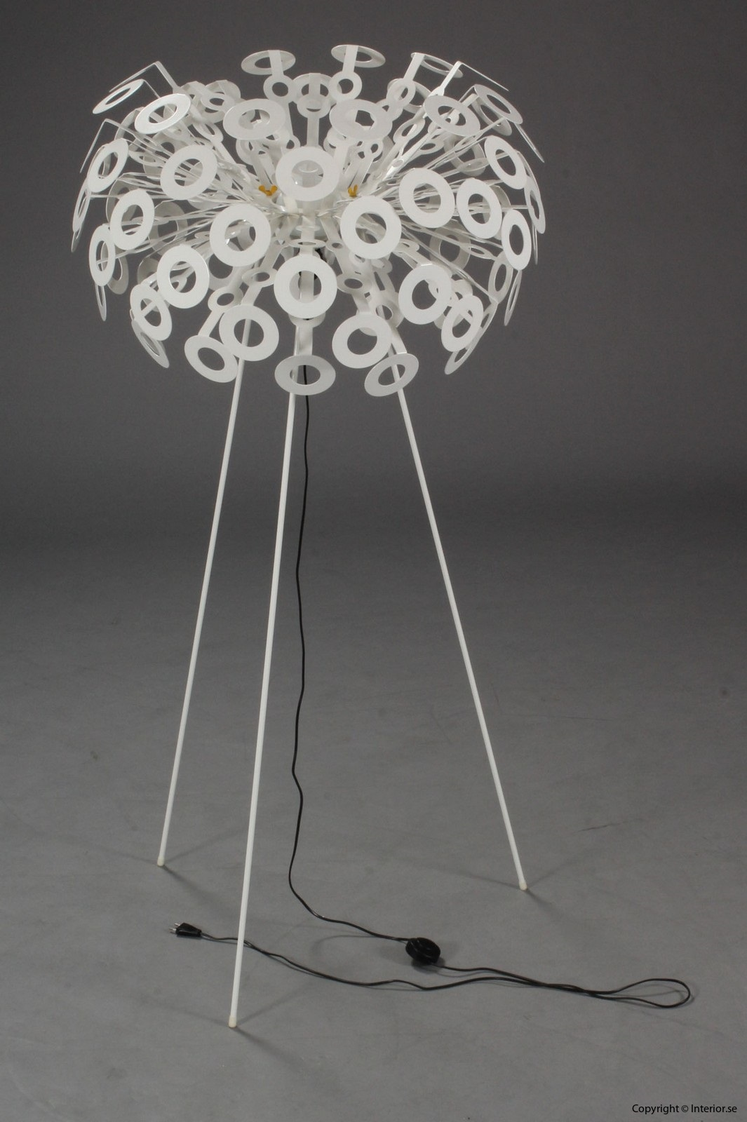 1 Golvlampa floor lampa stehleuchte Moooi Dandelion - Richard Hutten (5)