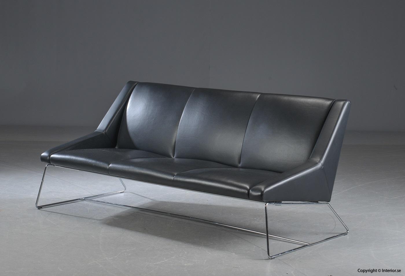 1 Sofa group, Swedese Gran Turismo - Mårten Claesson