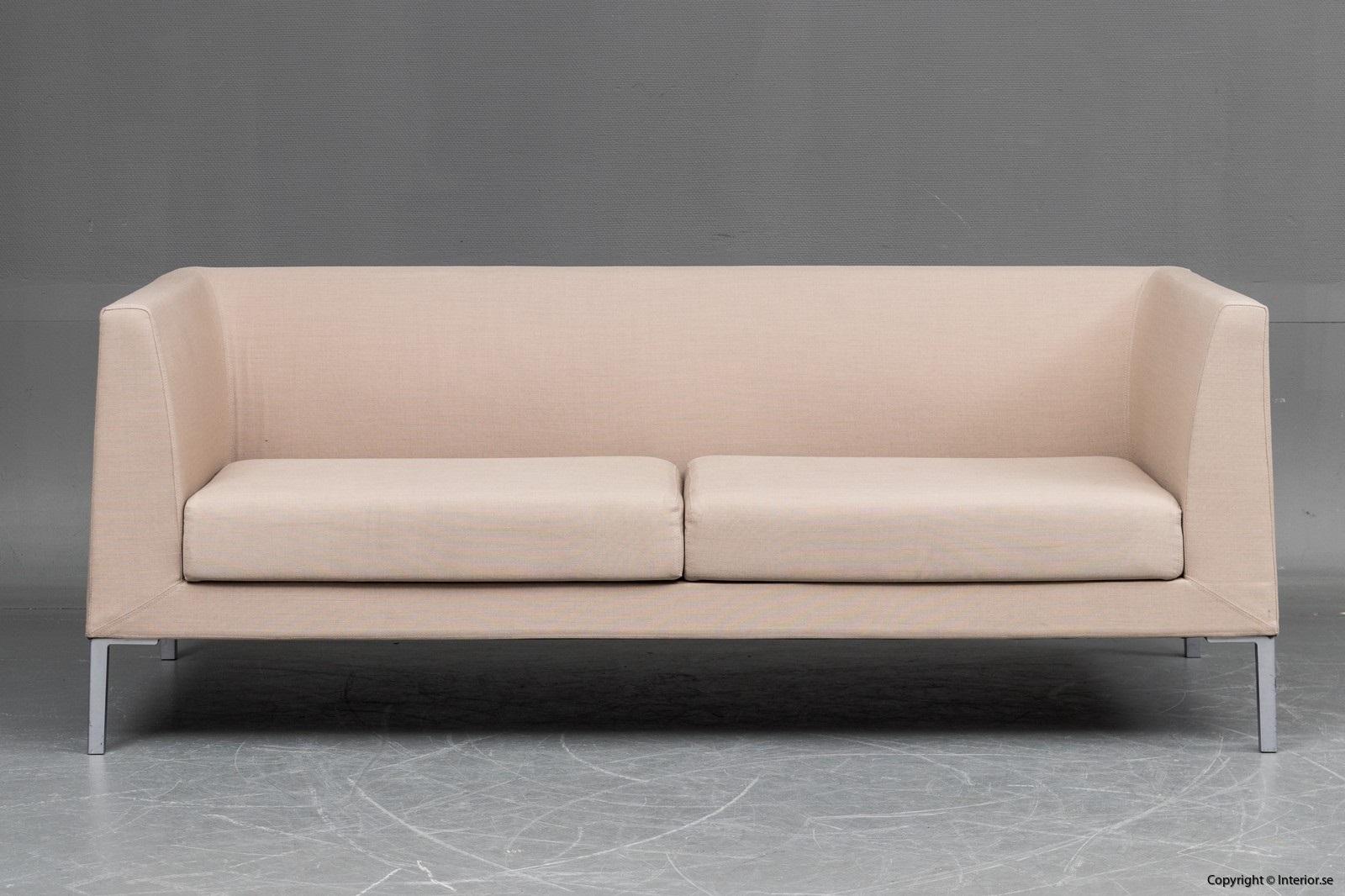 1 2-sits soffa, Paustian Eilersen Lounge - Hiorth Lorenzen & Foersom 2