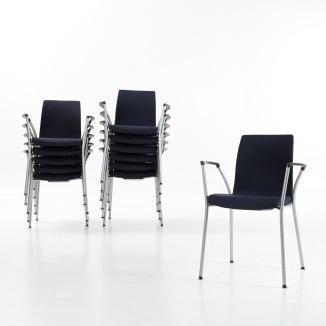 Stolar, Akaba Gorka - Hyr stolar