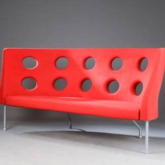 Soffa, Alias Monoflexus   Hyr designmöbler