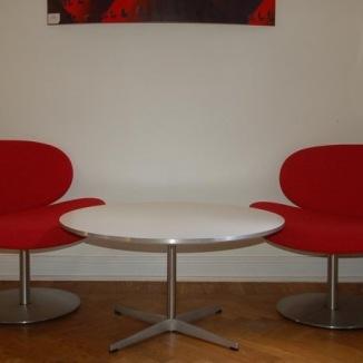 Fåtölj, Cappellini Sunset Chair   Hyr loungemöbler