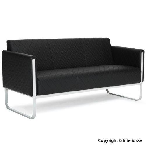 Soffa 3 sits loungemöbler black ops (2)