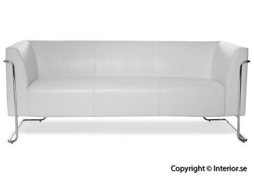 soffa 3 sits Aero konstläder inredning online (2)