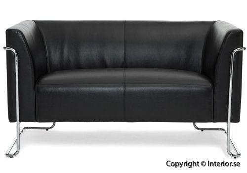 Soffa, 2 sits aero loungemöbler (1)