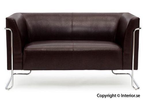 Soffa, 2 sits aero loungemöbler (4)