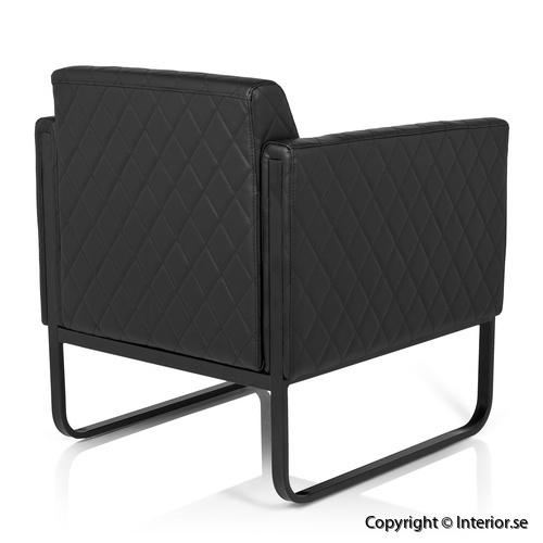 Fåtölj snygga loungemöbler stockholm black ops (3)