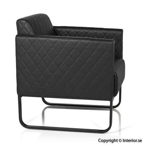 Fåtölj snygga loungemöbler stockholm black ops (2)
