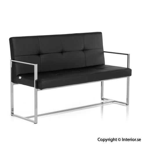 besöksmöbler soffa pu läder konstläder reception möbler inredning Selected (1)
