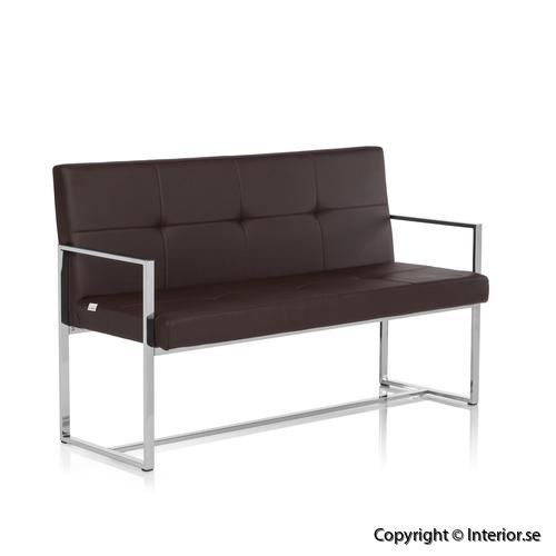 besöksmöbler soffa pu läder konstläder reception möbler inredning Selected (2)