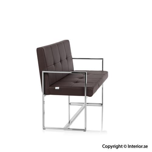 besöksmöbler soffa pu läder konstläder reception möbler inredning Selected (4)