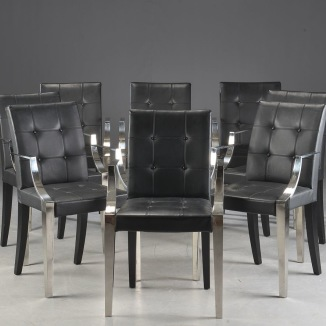 Stolar, Driade Monseigneur - Philippe Starck