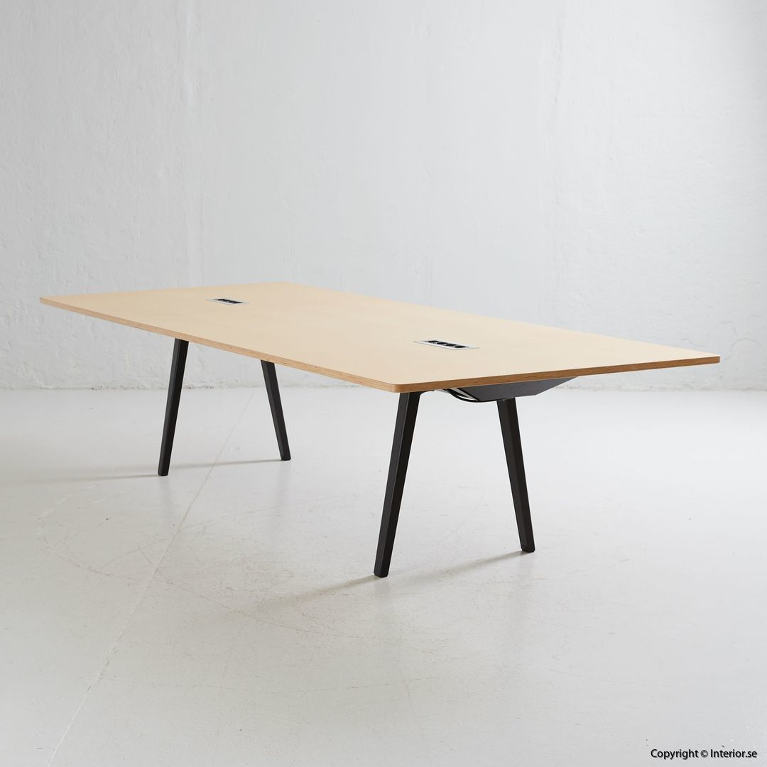 Konferensbord, Vitra Joyn - 320 cm
