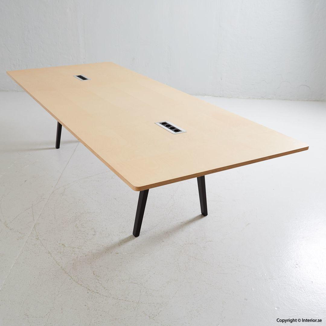 Konferensbord, Vitra Joyn - 320 cm 2