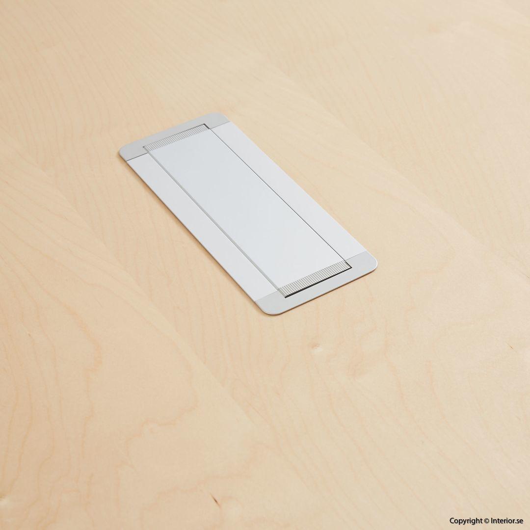 Konferensbord, Vitra Joyn - 320 cm 4