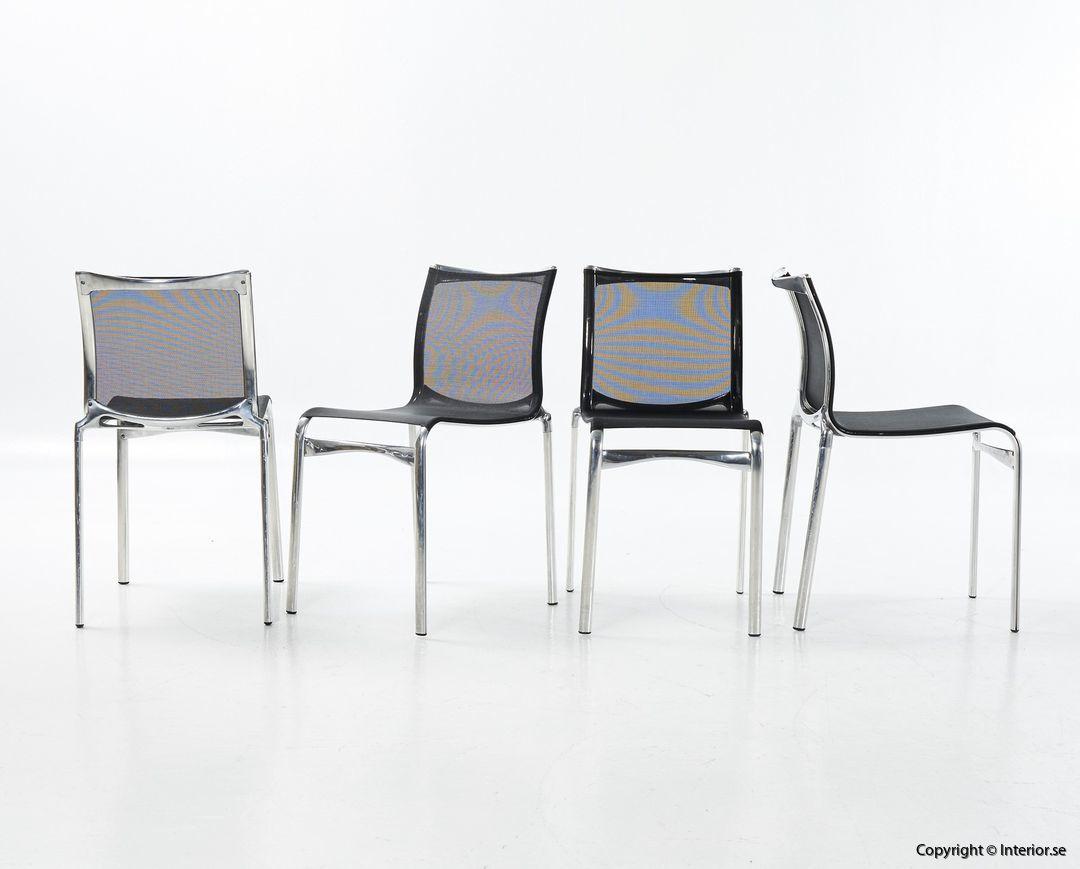 Stolar, Alias 416 HighFrame - Hyr designmöbler 2
