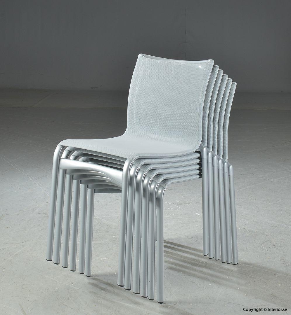 Stolar, Alias 416 High Frame - Hyra designmöbler 2