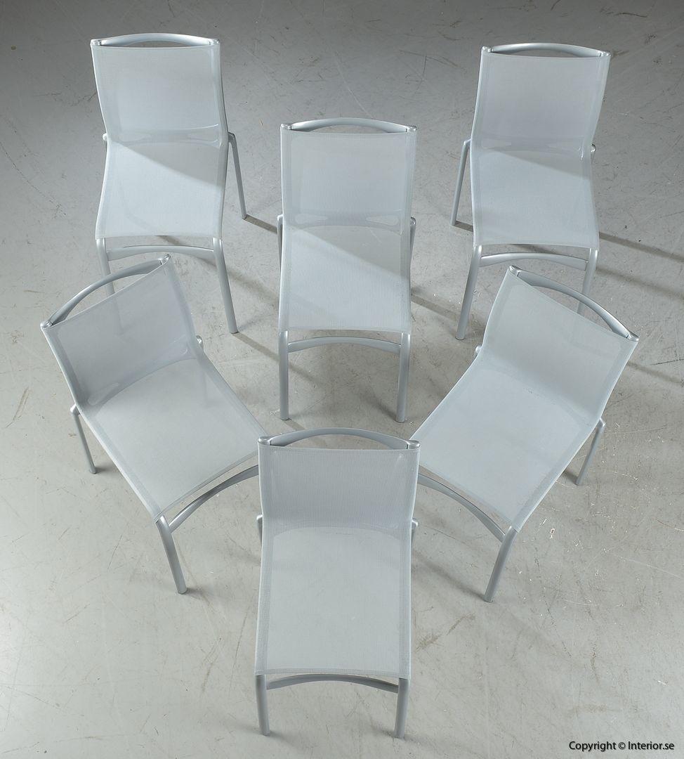 Stolar, Alias 416 High Frame - Hyra designmöbler 3
