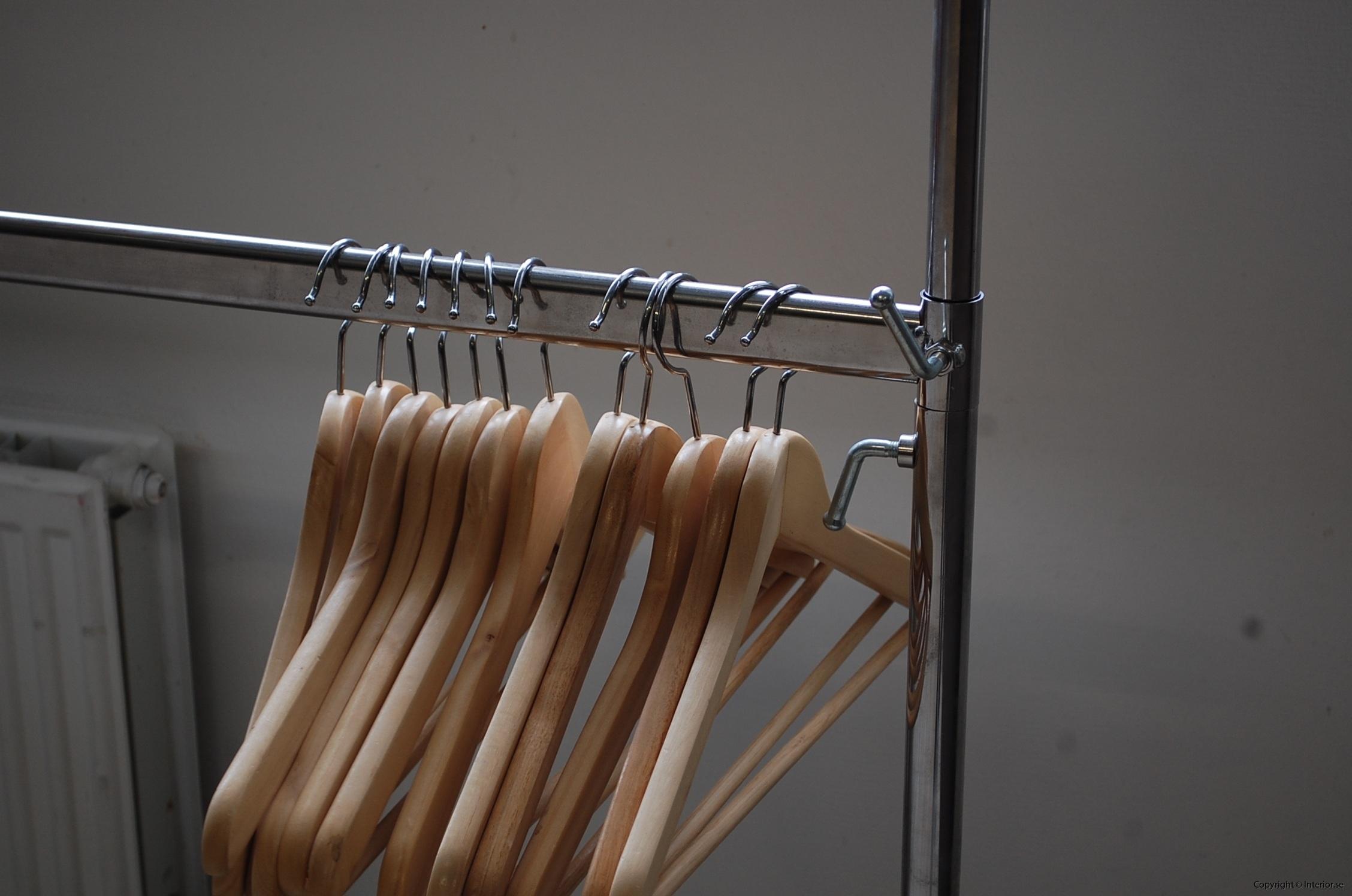 Hyr klädställning stockholm galge galgar hyra klädställning (2)