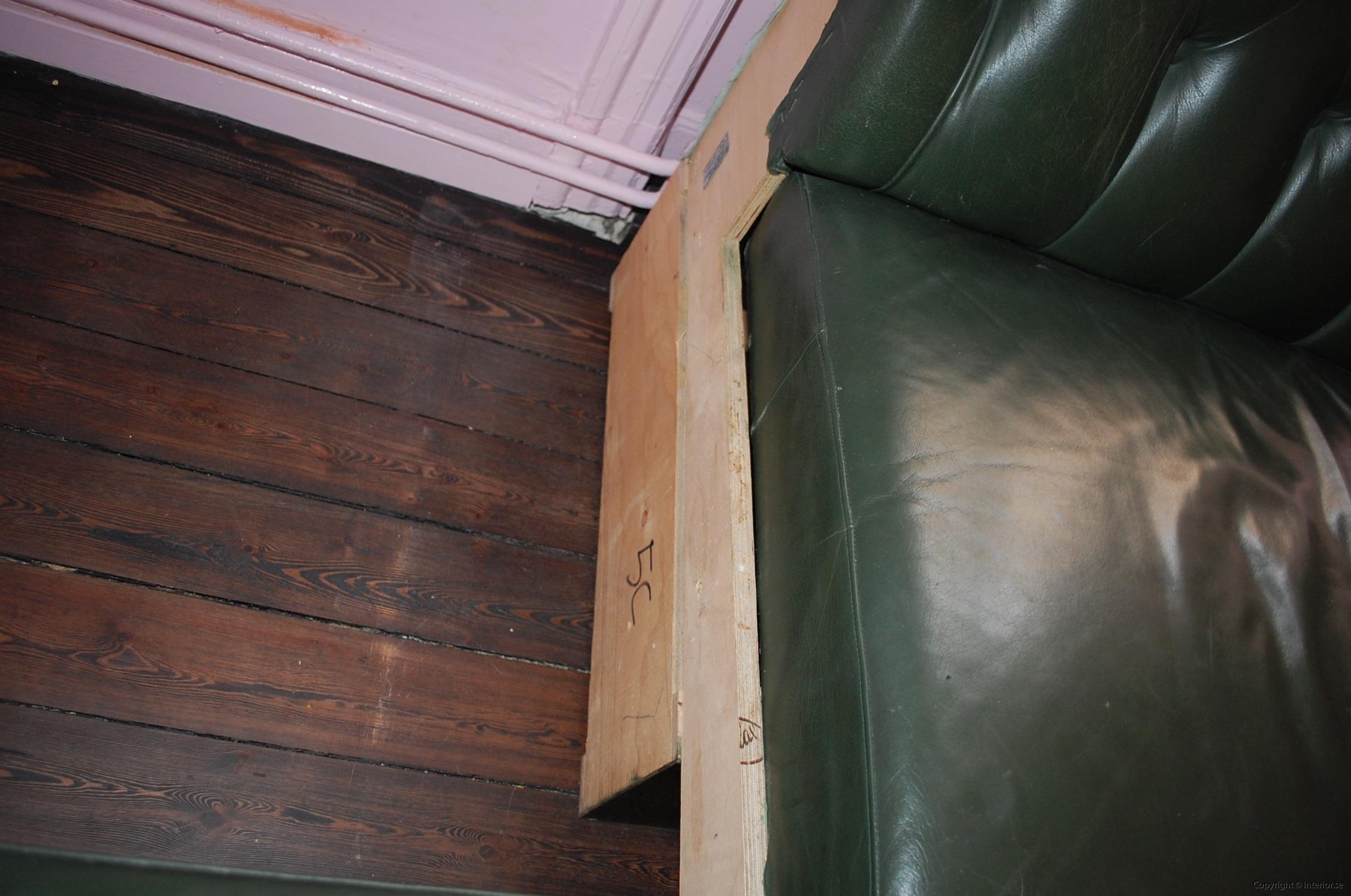 Vintage soffa, Vilax från  Royal Viking - 2 delar (4)