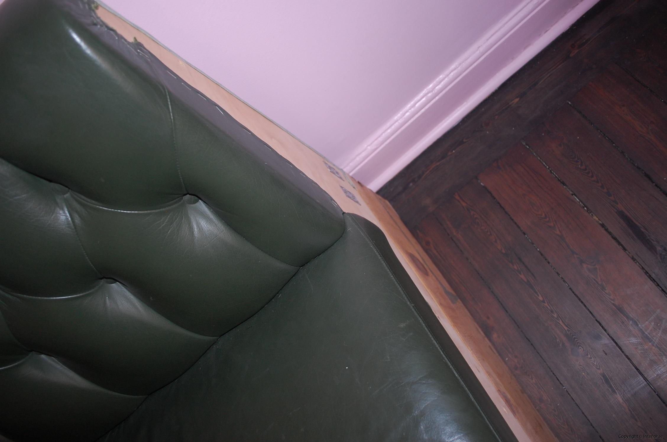 Vintage soffa, Vilax från  Royal Viking - 2 delar (5)