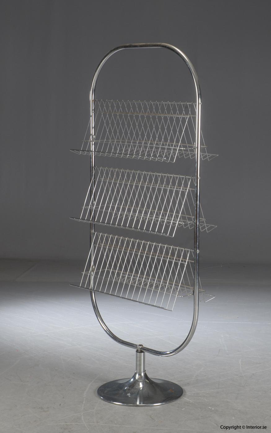 fritz hansen verner panton vp rack news stand design furniture designmöbler