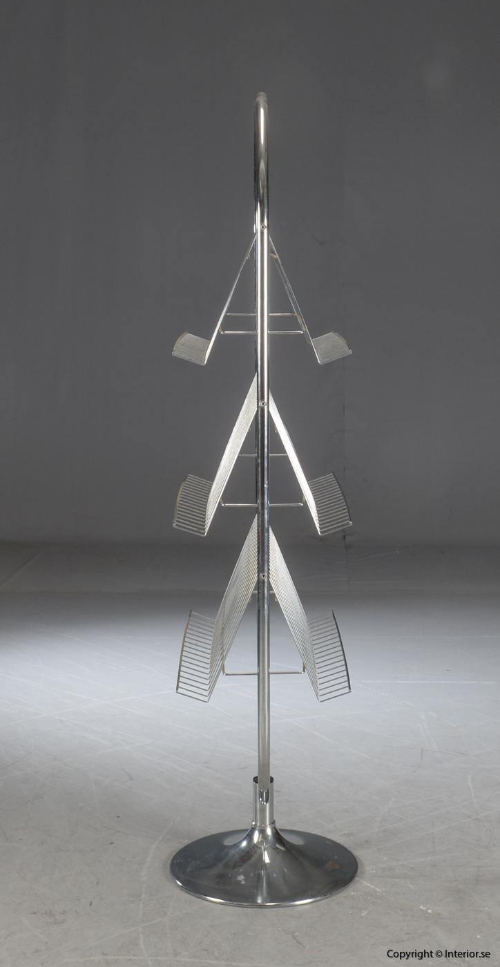 fritz hansen verner panton vp rack news stand design furniture designmöbler 3