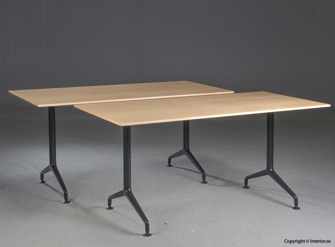 Bord, Dietiker - 160 x 80 cm 2