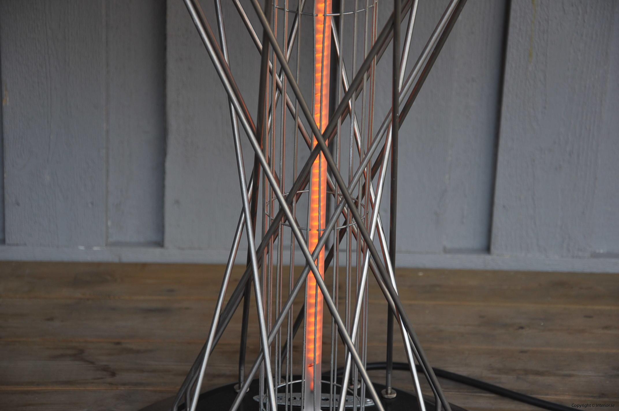 Bord med inbyggd infravärme Hyra möbler stockholm event sverige (7)