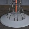 Bord med inbyggd infravärme