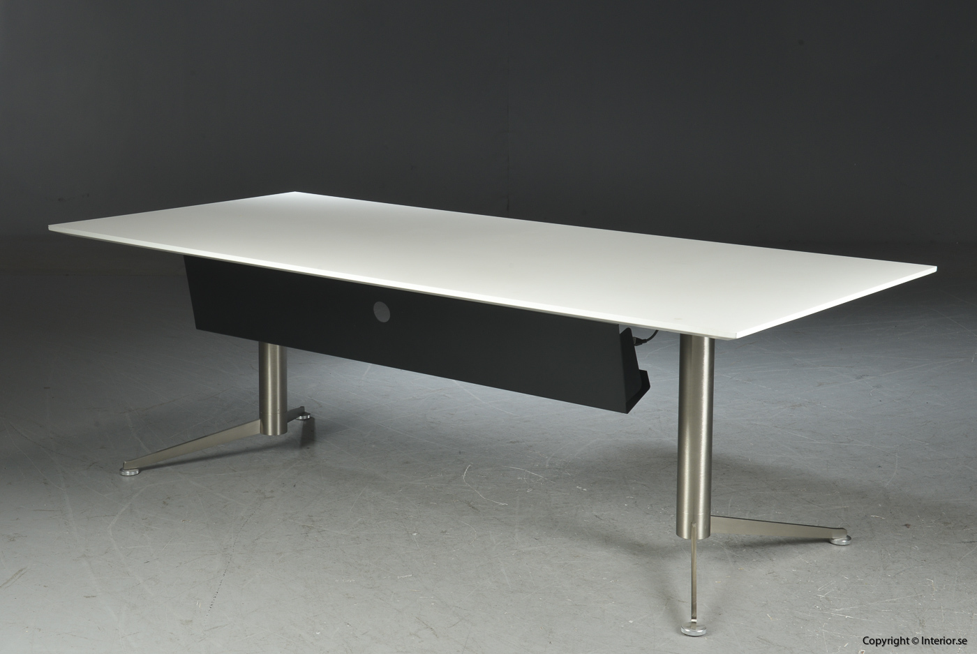 Höj- & sänkbart konferensbord, Paustian Spinal Table SP37 - Paul Leroy 3