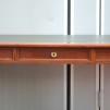 Skrivbord i engelsk stil - 135 cm
