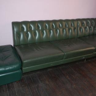 Vintage Retro soffa - Vilax