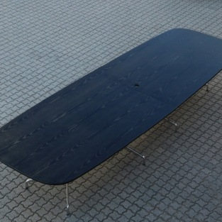 Konferensbord, Vitra Segmented Table   424 cm