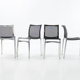 Stolar, Alias 416 HighFrame - Hyr designmöbler