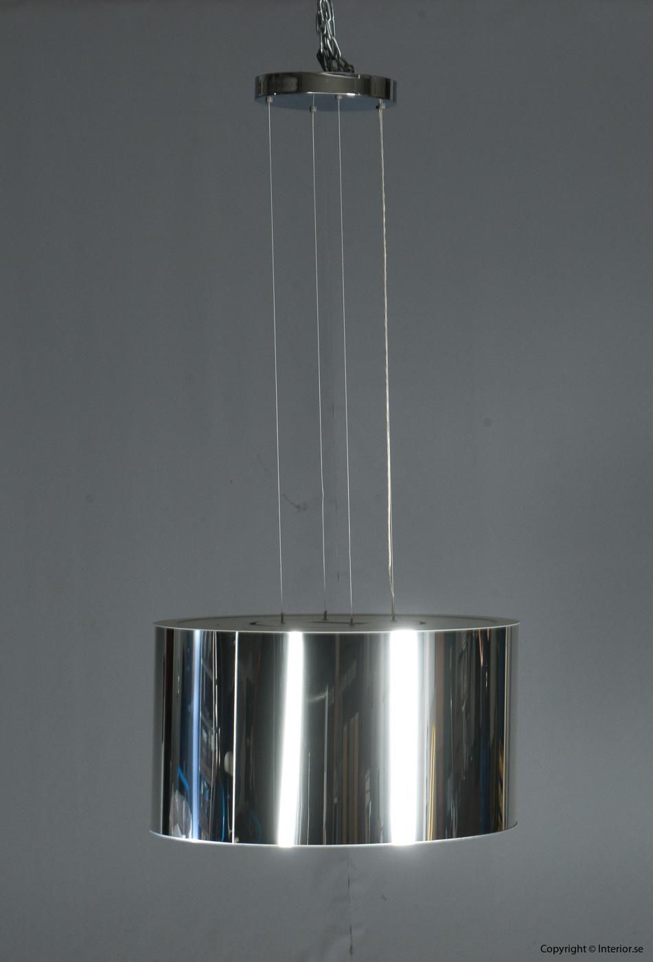Pendel suspended lamp, Artemide Tian Xia 80 cm - Carlotta de Bevilacqua 7