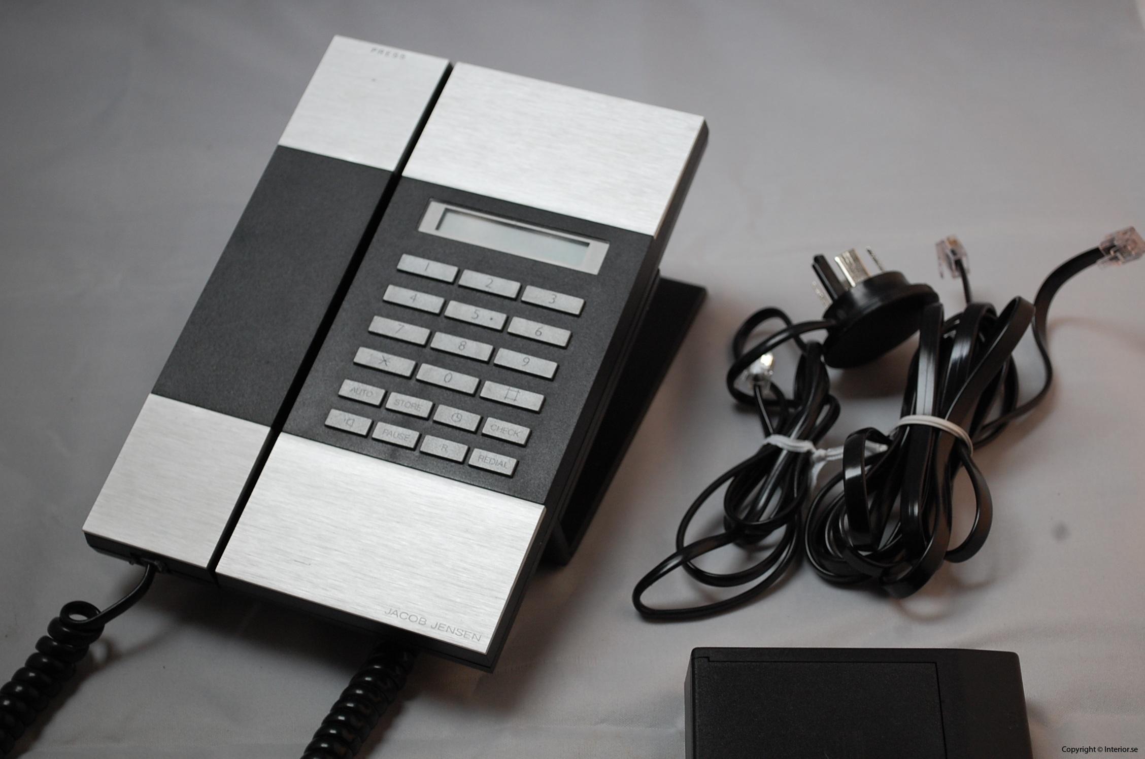 Jacob Jensen - Telefon T-3 (5)